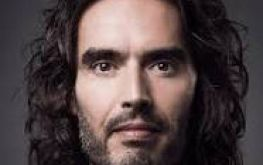 12 Steps Russell Brand (Language Warning)